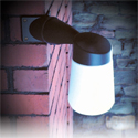 Take a closer look at Well Corner Light - Black