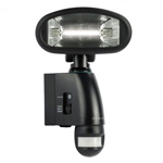 Take a closer look at the Guardcam Security Floodlight