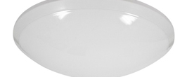 Prodisc Flush - perfect for corridor lighting