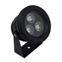 Take a closer look at the Ground or Wall-mountable - GL7- LED Spotlight - Warm-White