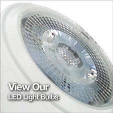 LED light bulbs where next