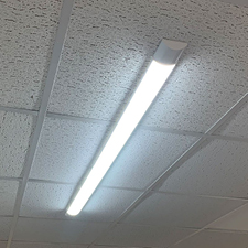 View Our Full Range of LED Indoor Battens