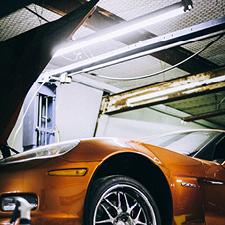 Garage and Workshop Lighting Tips