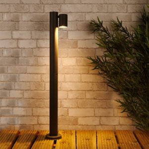 Post and bollard lights from Lyco