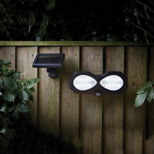 Solar lighting from Lyco