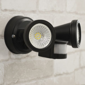PIR Security lights by Lyco