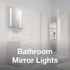 Bathroom Mirror Lights