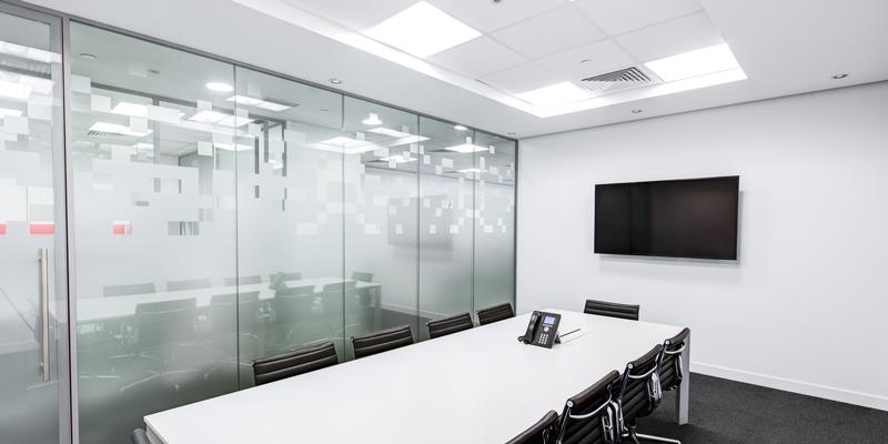 Lighting Colour Temperature - Office - Desk Lighting