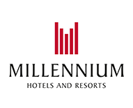 Millenium Hotels - Lighting Project