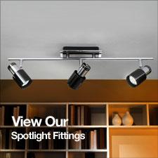 Spotlights where next