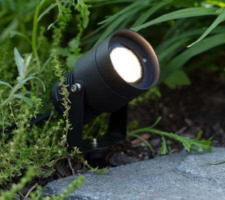 Garden 24 Low Voltage Garden Lighting