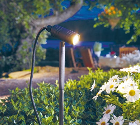 EasyFit Low Voltage Garden Lighting