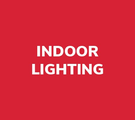 Clearance -  discounted indoor lights