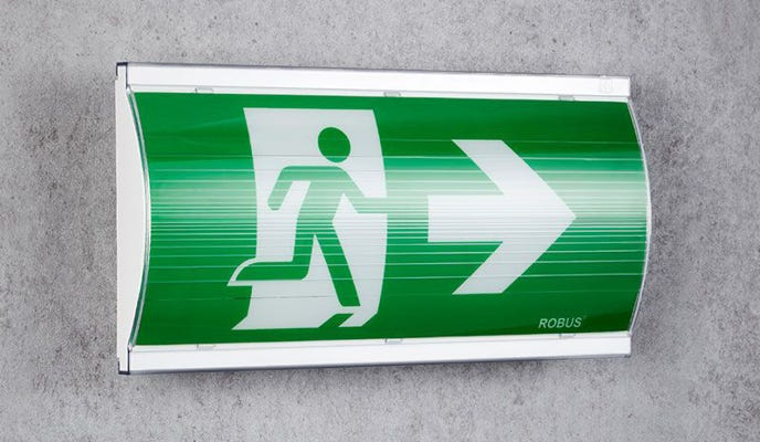 Free Express Delivery Emergency Lighting
