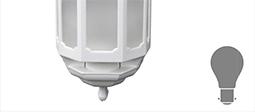ASD Half Coach Lanterns - Standard