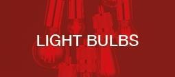 January Clearance - Light Bulbs