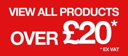 Clearance Over £20