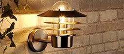 Outdoor Wall & Porch Lights