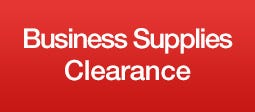 Business Supplies - Clearance