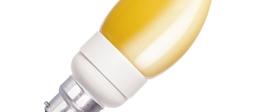 Coloured Candle Bulbs