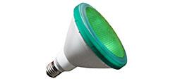 Coloured Reflector Bulbs