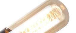 Decorative Tubular Bulbs