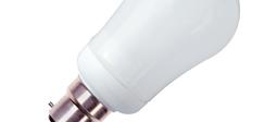 Energy Saving GLS Bulbs
