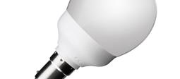 Energy Saving Golf Ball Bulbs