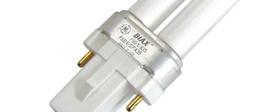 Pin Fitting CFL Bulbs