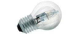 Eco Halogen Golf Ball Bulbs