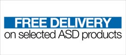 Free Delivery On Selected ASD Lighting