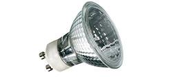 GU10 Halogen Bulbs