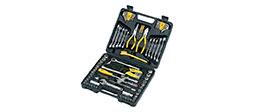 Tools & Maintenance
