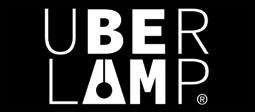 Uber Lamp