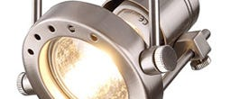 Spot & Track Lighting