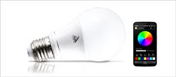 Smart Lighting - Light Bulbs
