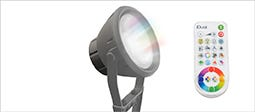 Smart Lighting - Outdoor Lighting