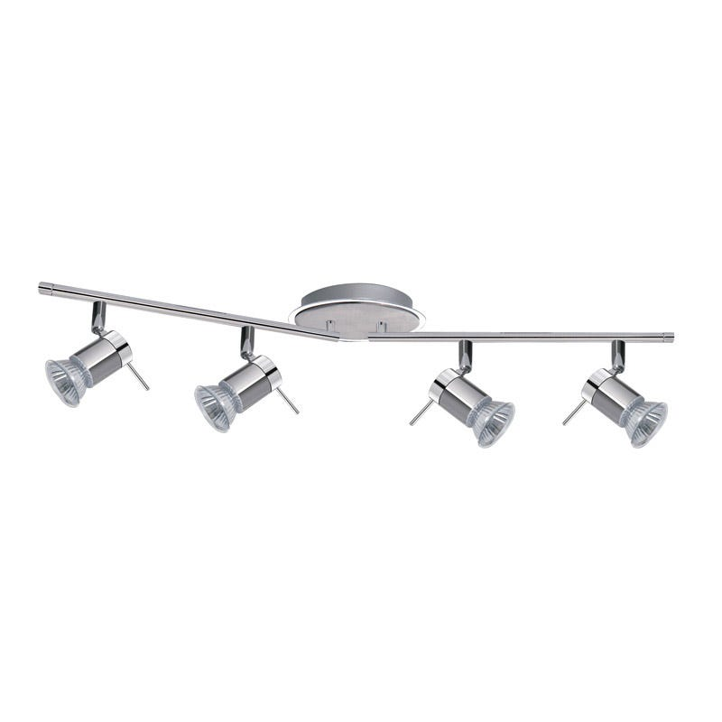 Searchlight Aries 4 Light Spotlight Bar