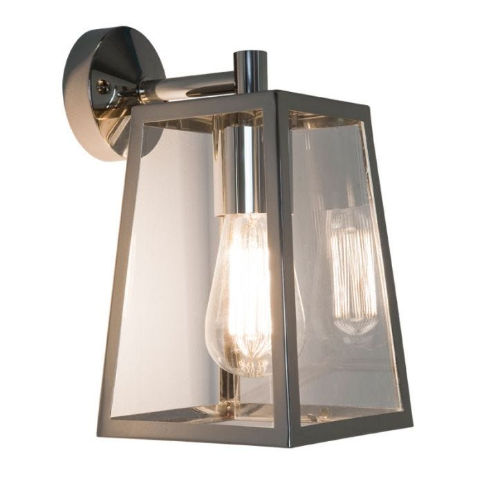 sale on astro calvi outdoor hanging lantern wall light. Black Bedroom Furniture Sets. Home Design Ideas