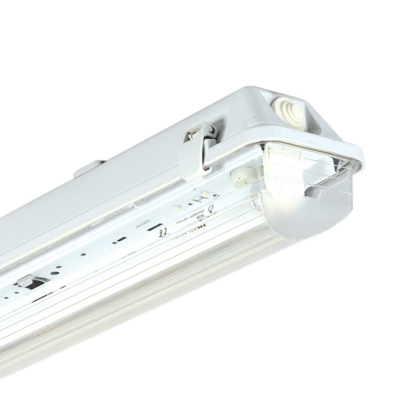 Fluorescent Light Frequency: SALE On Dextra T8 High Frequency Weatherproof Fluorescent