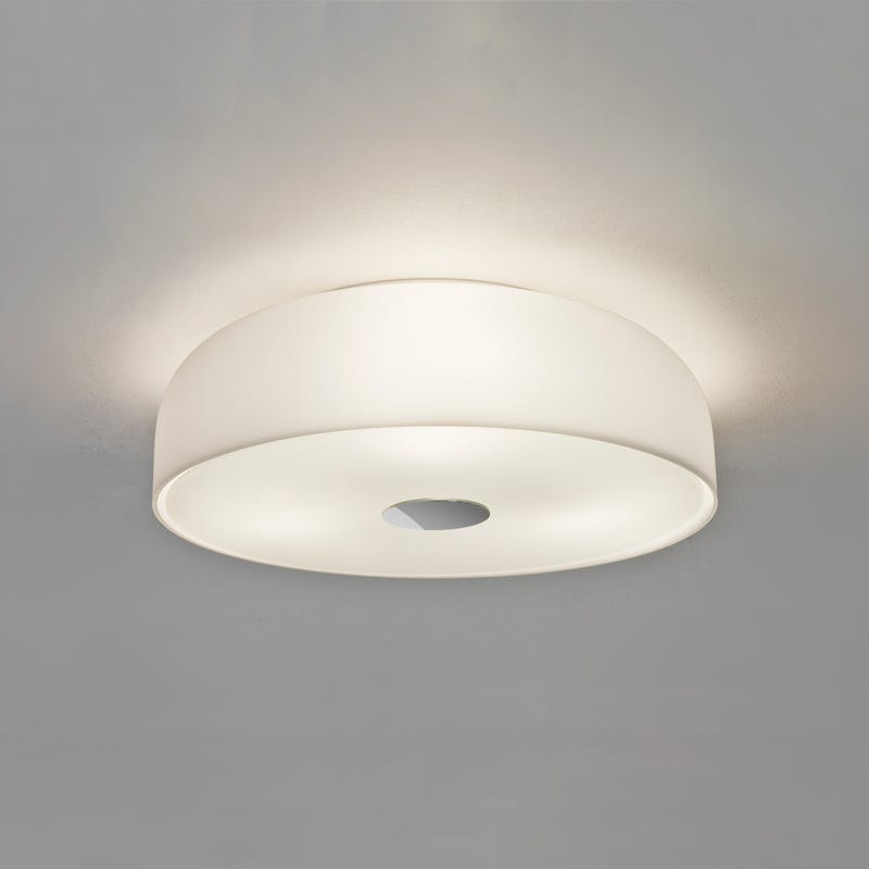 Astro Syros 350 Flush Ceiling Light
