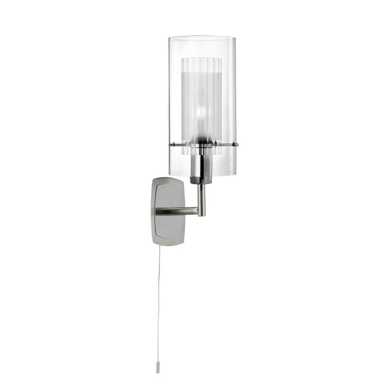 Searchlight Duo 1 Wall Light