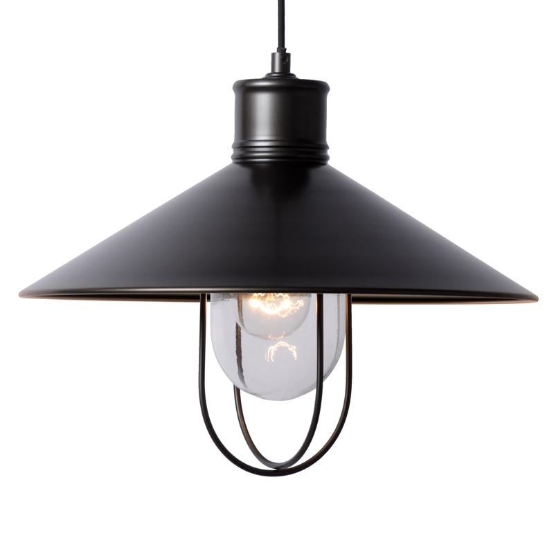Sale On Lucide Baarn Ceiling Pendant Light Grey Lucide