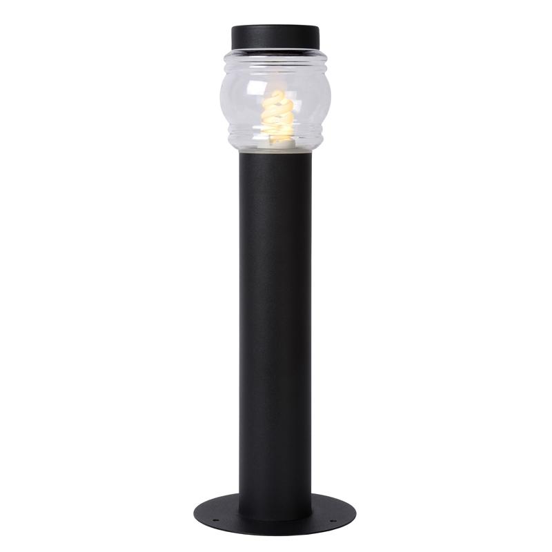 Lucide Mirane Outdoor Post Light Black