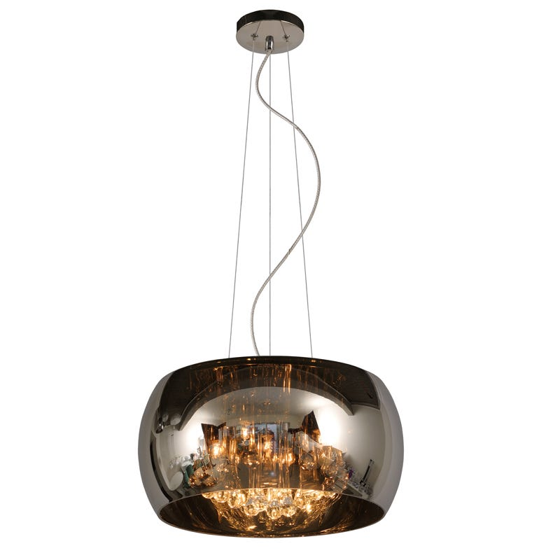 Lucide Pearl 5 Light Ceiling Pendant
