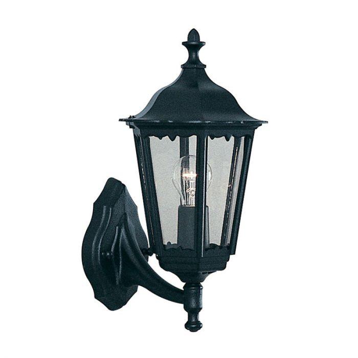 Searchlight Alex Outdoor Lantern Wall Light