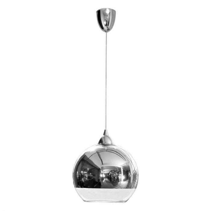 Edit Globe Glass Ceiling Pendant Light Price