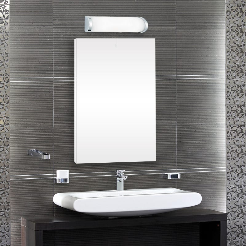 Lighting Basement Washroom Stairs: Bathroom Light Pull Price Comparison Results