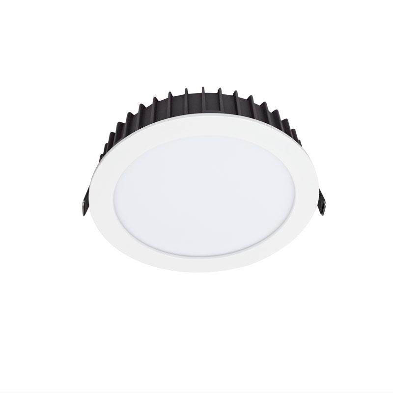Robus Eternity 18W Cool White Emergency LED Downlight