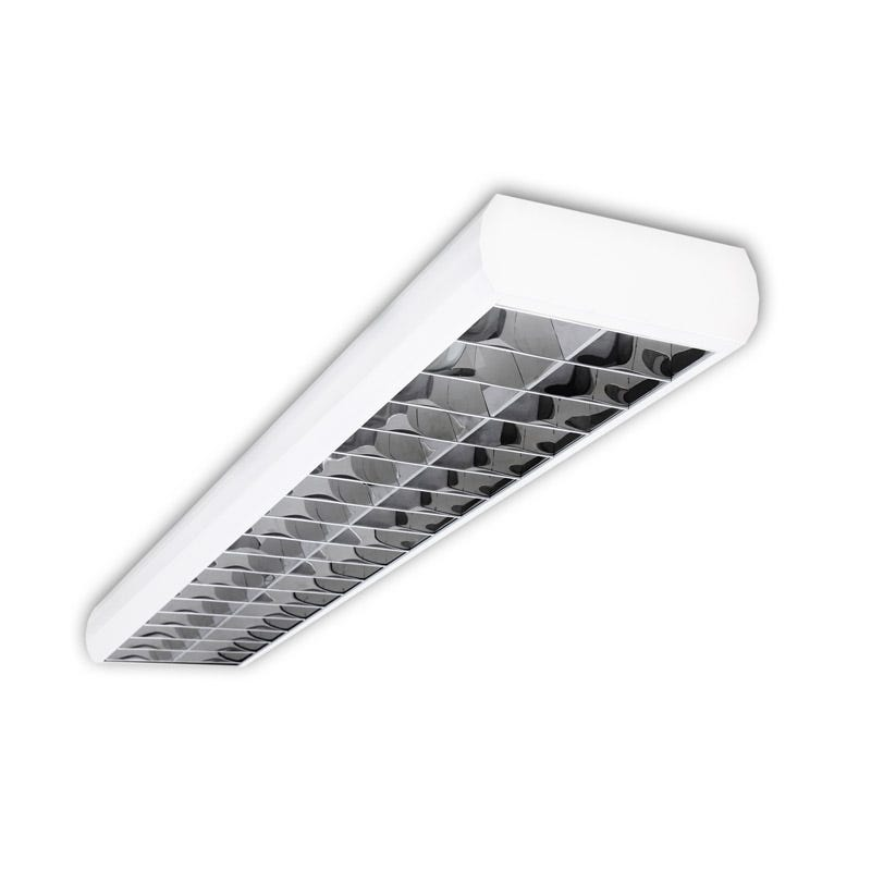 Fluorescent Light Frequency: SALE On Dextra T8 Surface Mounted High Frequency